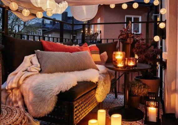 Comment mettre à jour sa terrasse?