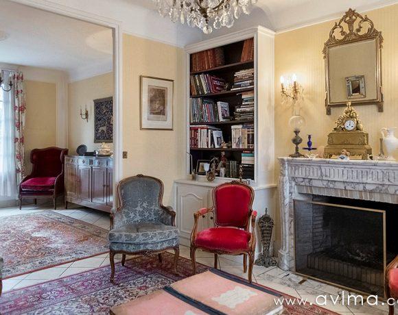 Maison LE VÉSINET 115 m2