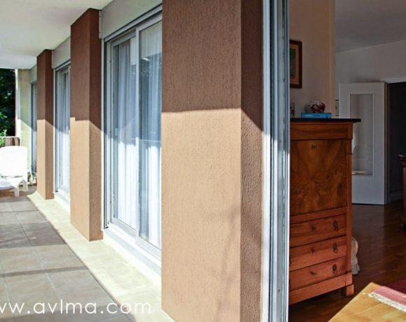 Appartement St Germain En Laye 5 pièce(s) 130 m2, 3 chambres