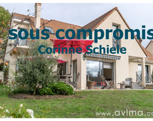 Maison Chambourcy 6 pièce(s) 165 m2